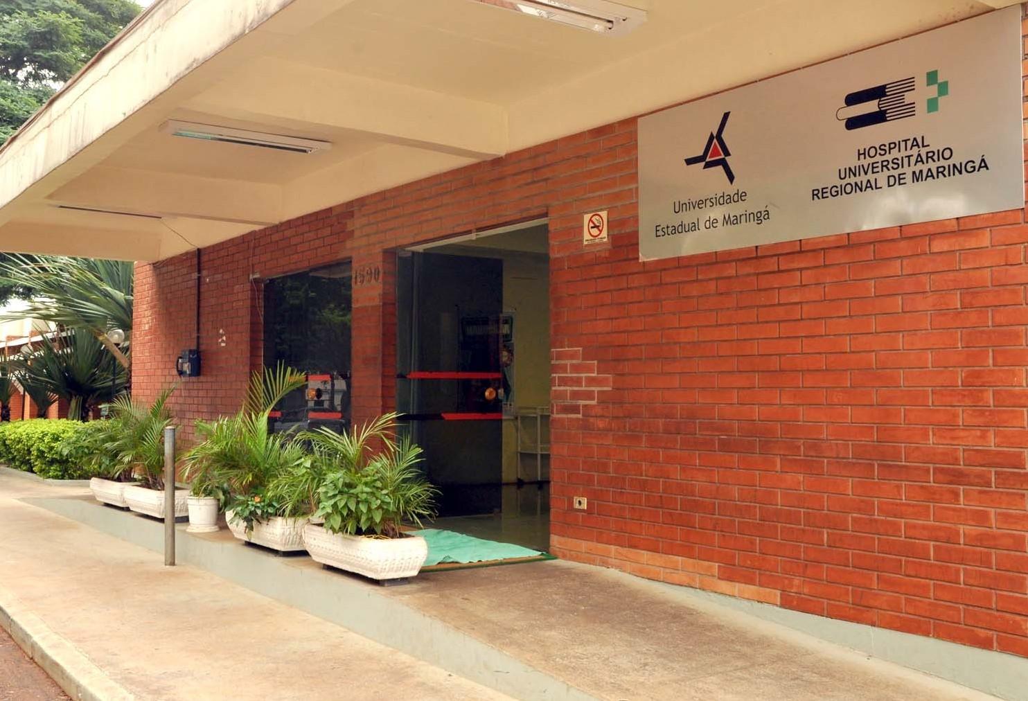 Estado de saúde de menina internada no HU por intoxicação ainda é grave