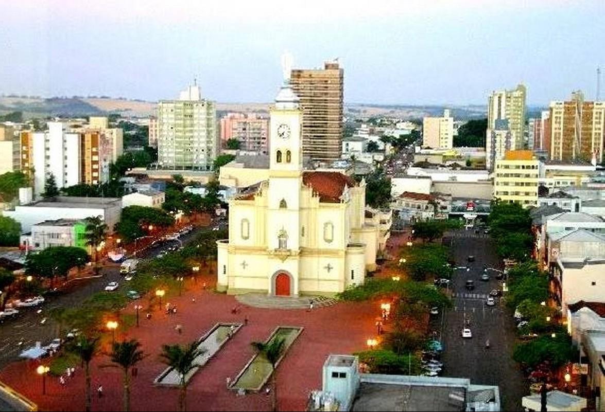 Apucarana é a 1ª do Paraná em desenvolvimento