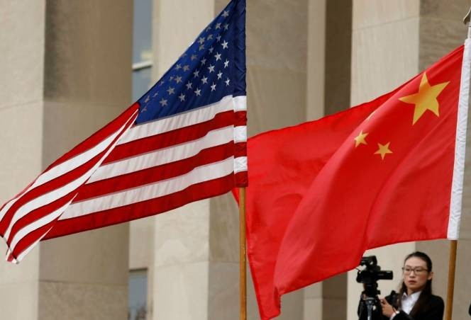 Negociações entre EUA e China avançam