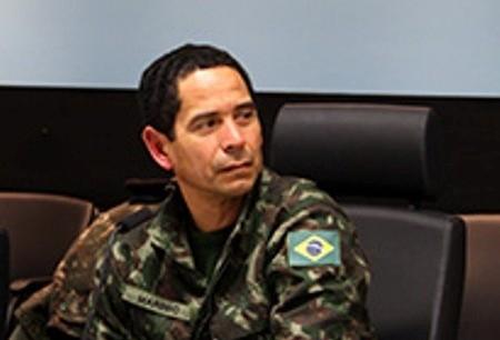 Governador anuncia novo secretário da Segurança Pública