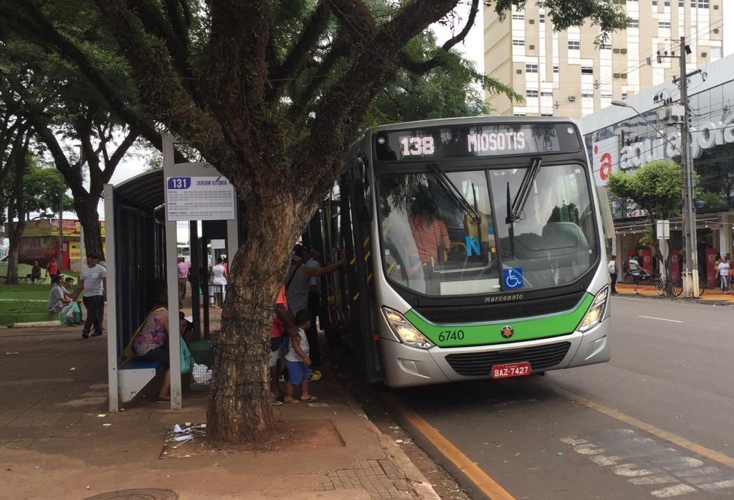 TCCC pede reajuste de 30% na tarifa em Maringá