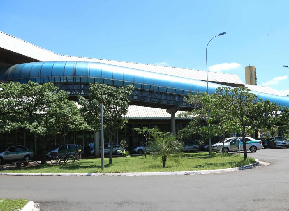 Reforma na rodoviária de Maringá tem prioridades definidas