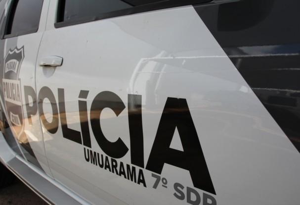 Umuarama registra duplo homicídio