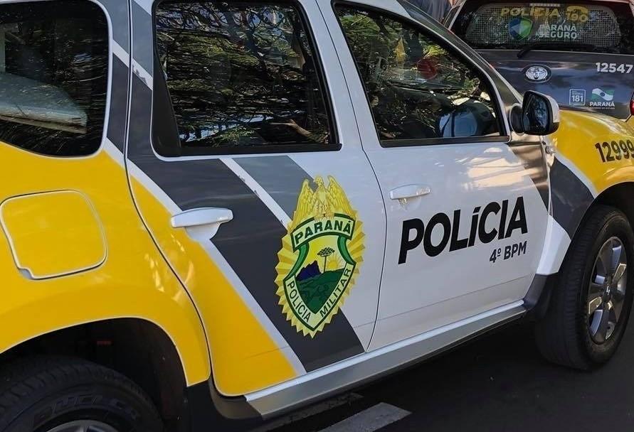Maringá registra 3.222 roubos e furtos este ano