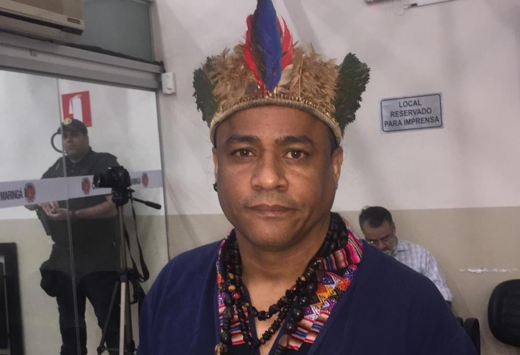 Em regime de urgência, projeto propõe evento indígena