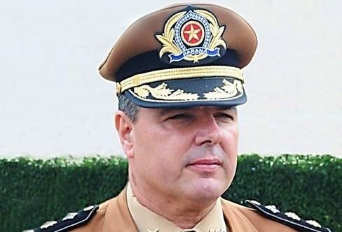 Ex-comandante do 4º Batalhão da PM vai assumir cargo na prefeitura de Maringá