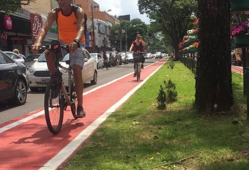 Plano de Mobilidade Urbana de Maringá é debatido