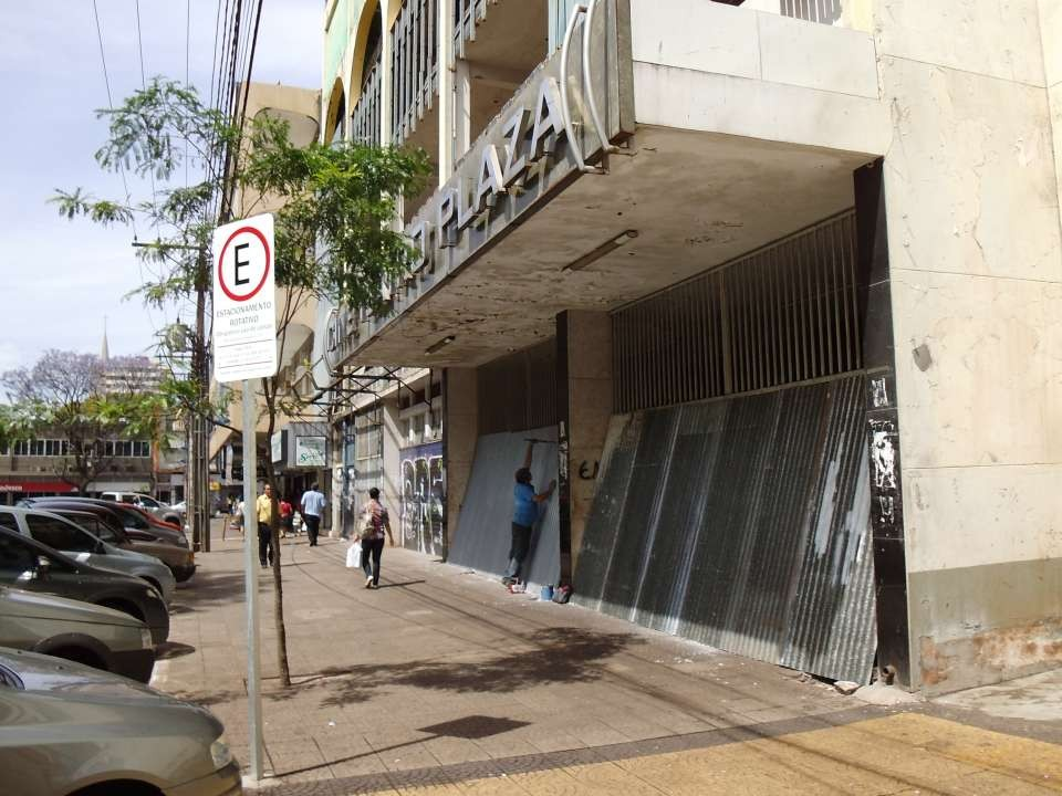 Prefeitura de Maringá descarta sede do Procon na sobreloja do Cine Teatro Plaza