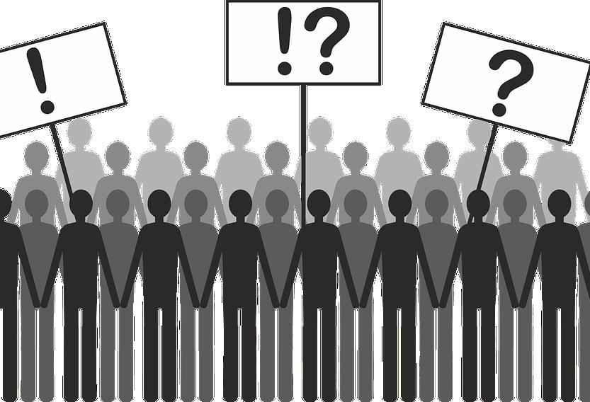 Gilson Aguiar: 'democracia é feita de obrigações'