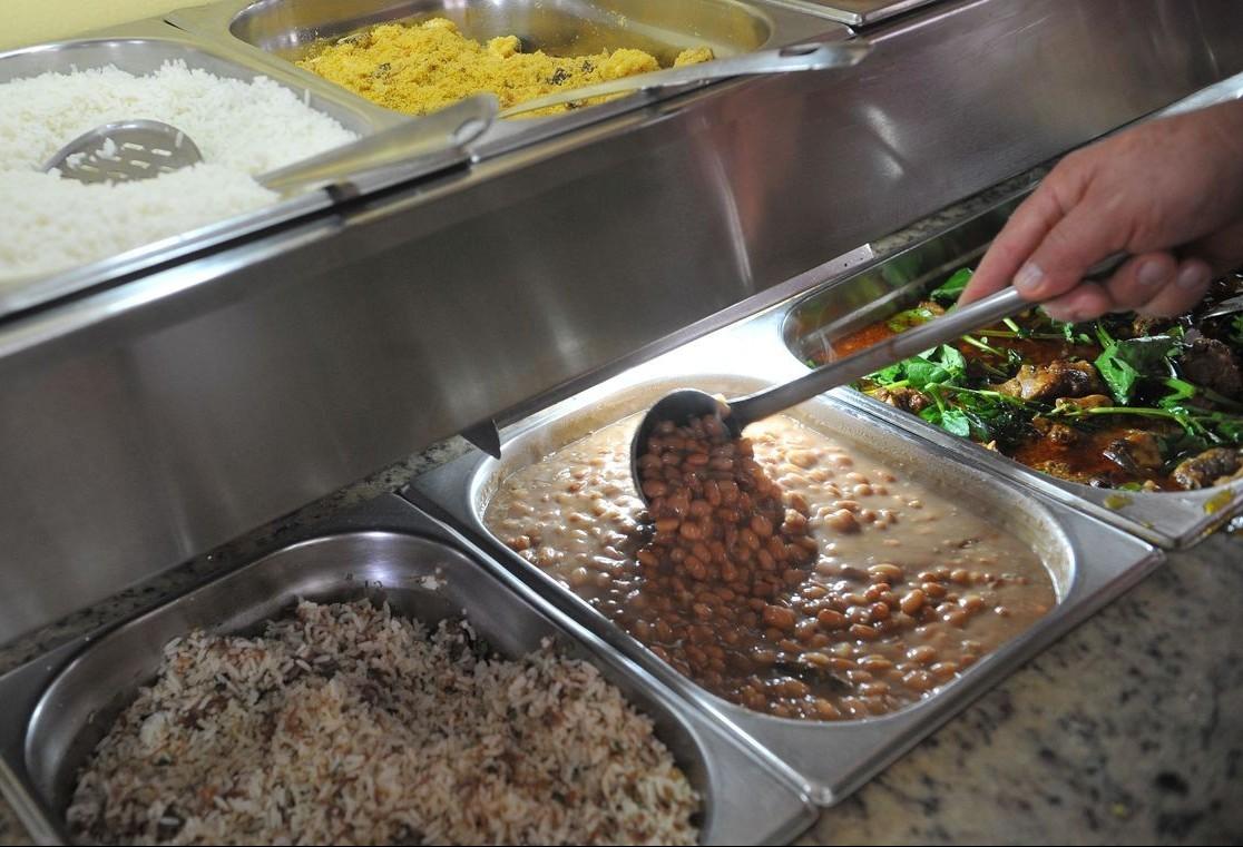 Arroz, feijão e carne são 38% dos alimentos desperdiçados
