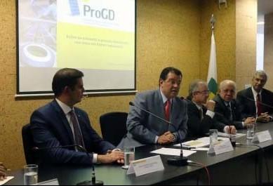 Após três anos, relatório do ProGD é publicado