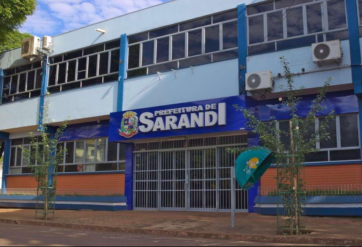 Sarandi não terá nem casinha do Papai Noel