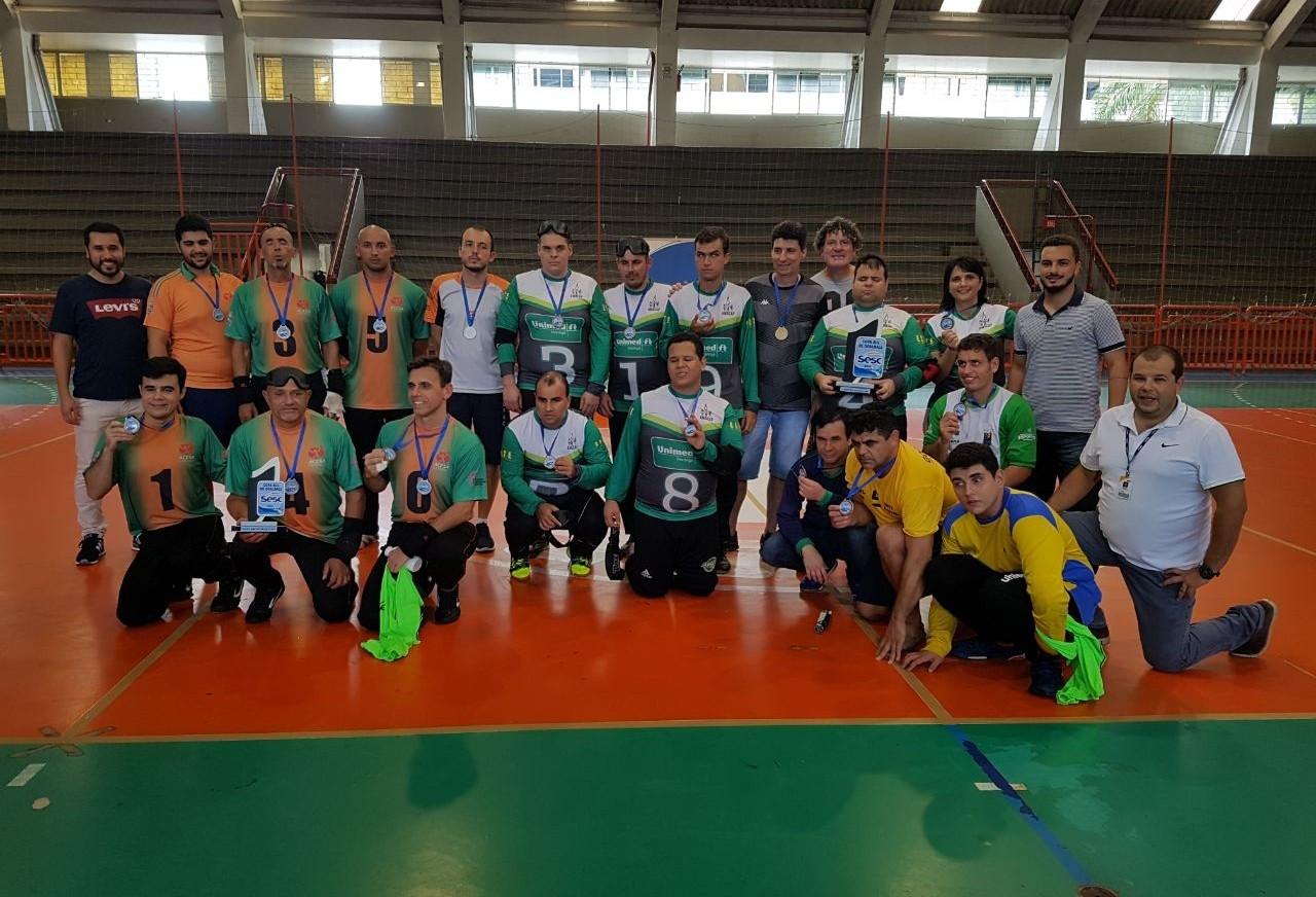 Fim de semana de vitórias para equipes de Maringá