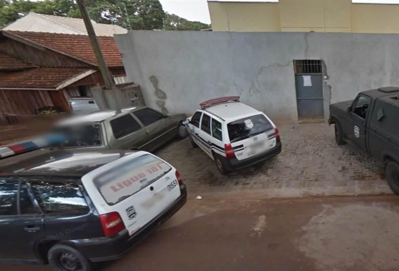 Jovem é suspeito de agredir mulher e o filho dela em Marialva