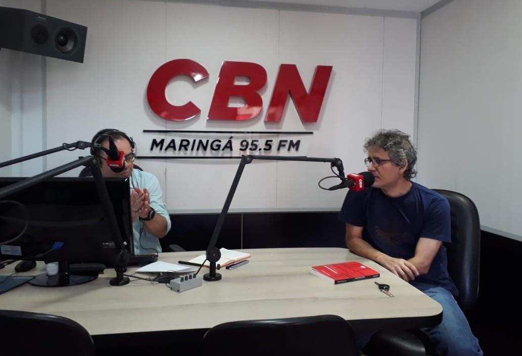 Esquerda tem relevância na história de Maringá