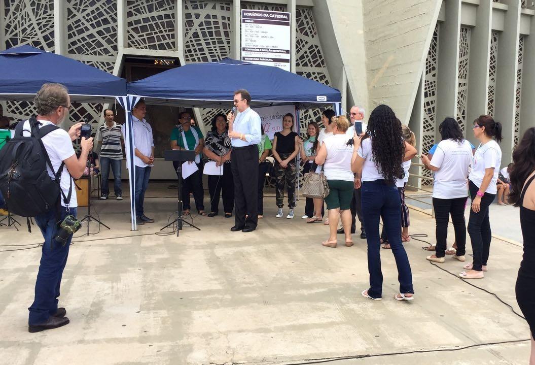 Em Maringá, Pastoral da Criança comemora 31 anos
