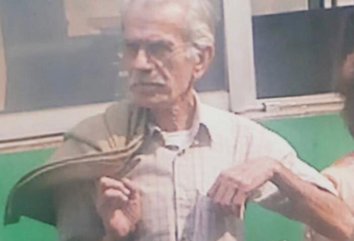 Procura por idoso desaparecido em Maringá continua