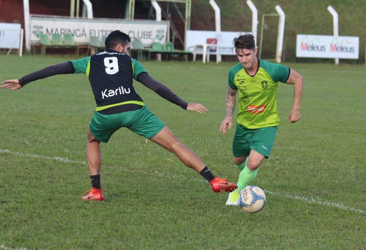 Dependendo de si mesmo para avançar, Maringá FC enfrenta o Avenida