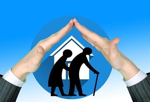 Presença dos idosos nas moradias do futuro