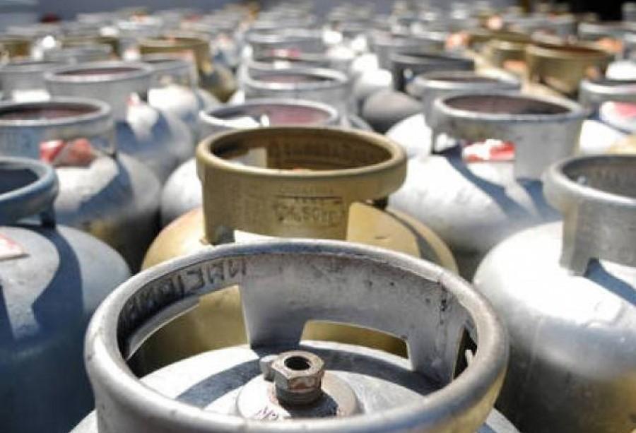Receita Estadual em Maringá autua revenda de gás de cozinha