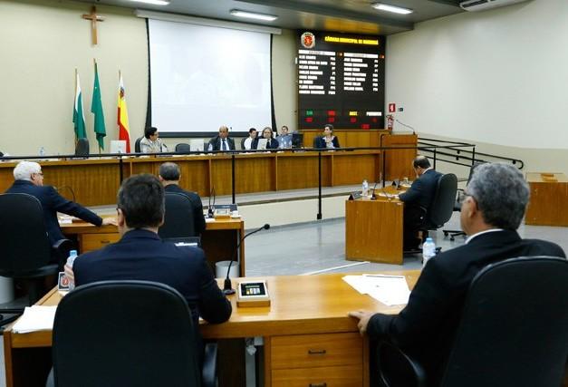 Orçamento de Maringá é aprovado sem emendas