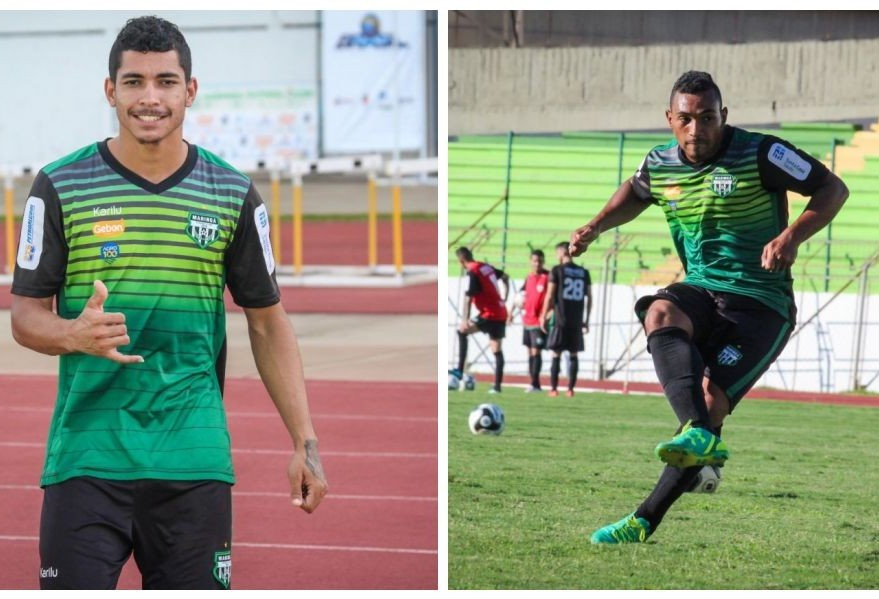 Maringá Futebol Clube empresta jogadores para outros times