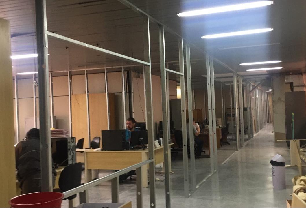 Câmara assina aditivo de R$ 158 mil para reforma do prédio