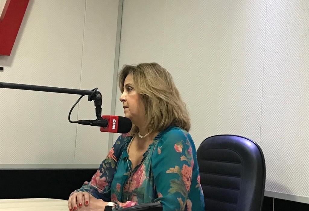 Primeira mulher a assumir presidência, advogada fala sobre projetos