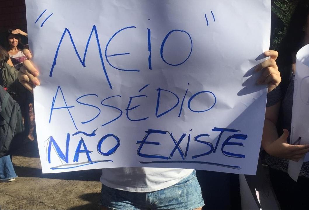 Gilson Aguiar: 'Caso de assédio por professores na UEM denuncia abuso e política'