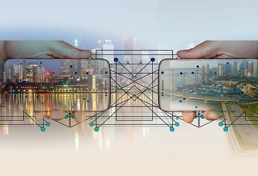 Maringá se destaca na densidade de empresas de Tecnologia de Informação