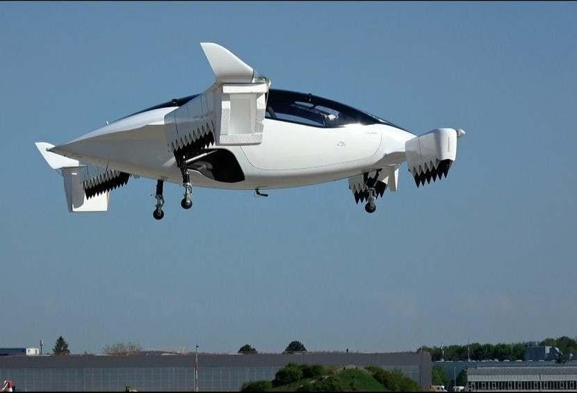Empresa estuda oferecer serviços de táxi aéreo a partir de 2025