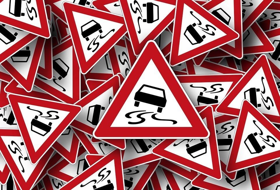 CNH em um trânsito além das regras