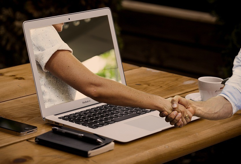 Gilson Aguiar: 'campanha eleitoral pode ser imediatista na internet'