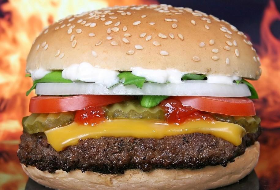 Organização inglesa exige que fast-foods sejam mais sustentáveis