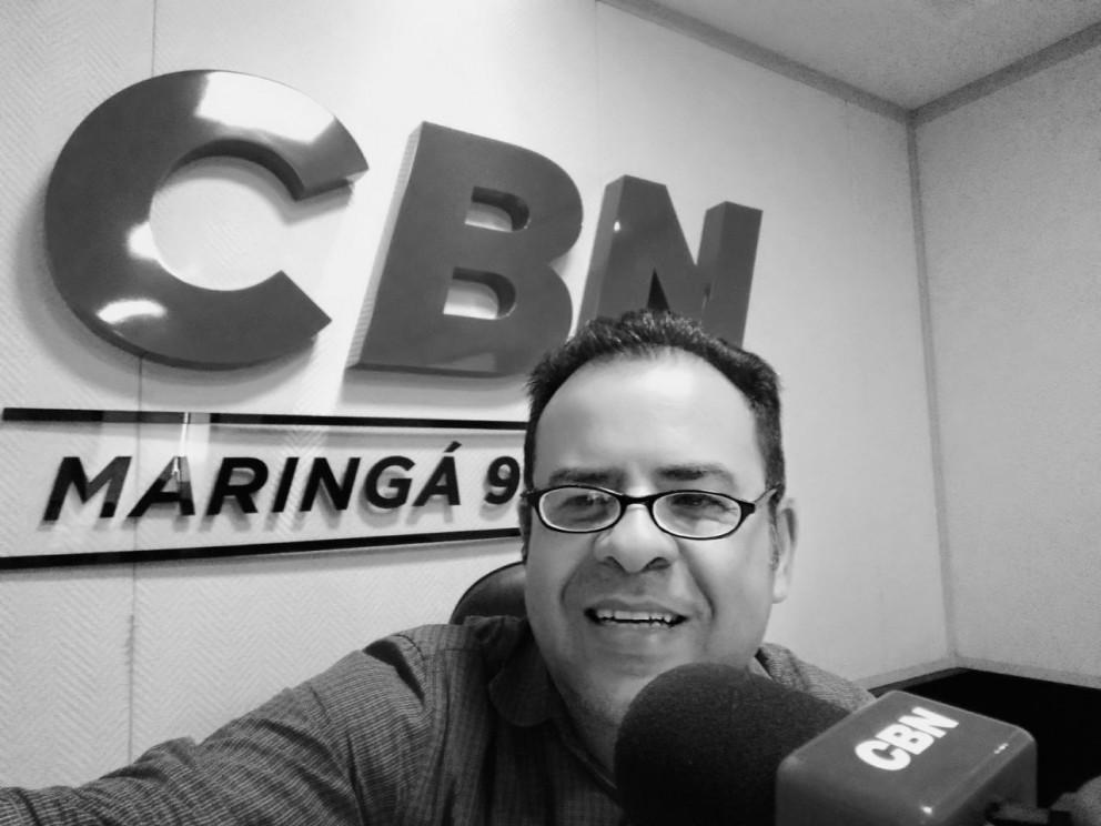 Gilson Aguiar comenta a conversa vazada entre prefeito e blogueiro
