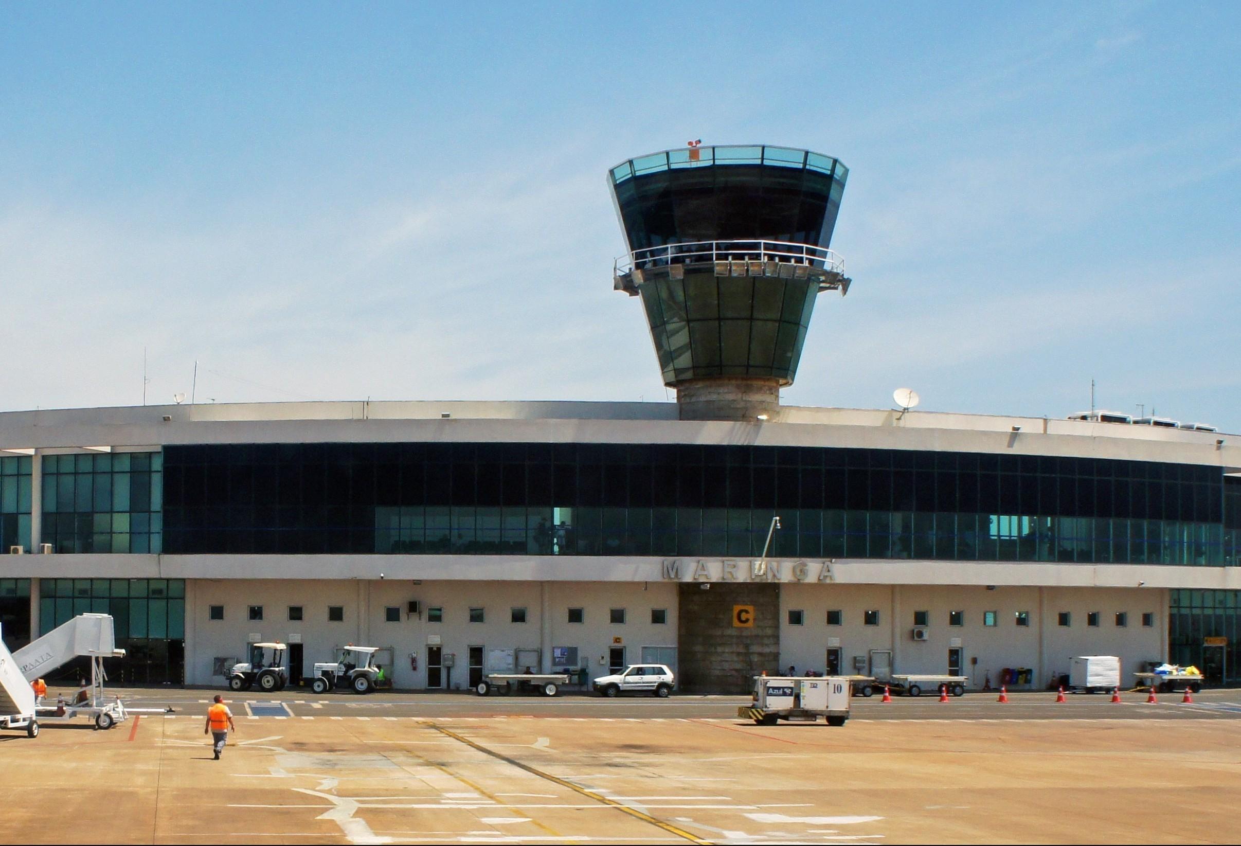 Alíquota de ICMS no combustível da aviação civil pode ser reduzida