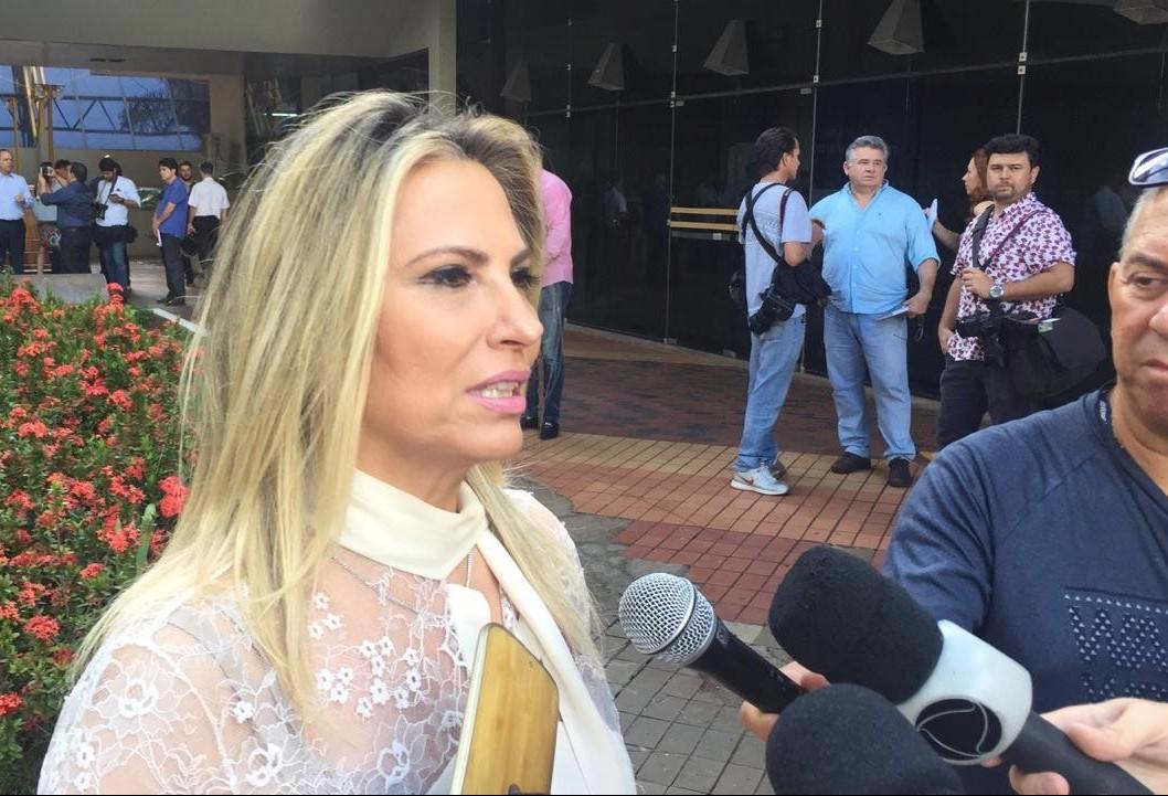 Vice-governadora do Paraná cumpre agenda em Maringá