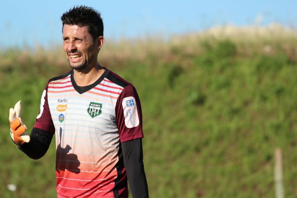 Maringá FC tem dois amistosos marcados