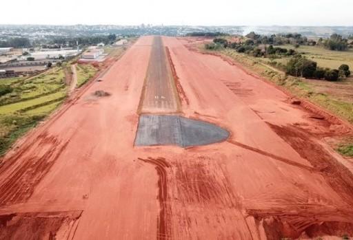 Aeroporto de Umuarama deve ser habilitado para voos comerciais até dezembro