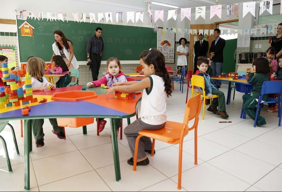 Aulas na rede municipal de ensino em Maringá vão até 20 de dezembro
