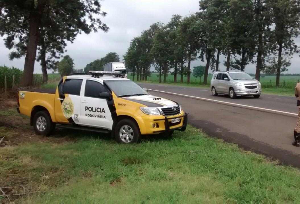 Uma morte e 12 feridos em 17 acidentes nas estradas estaduais