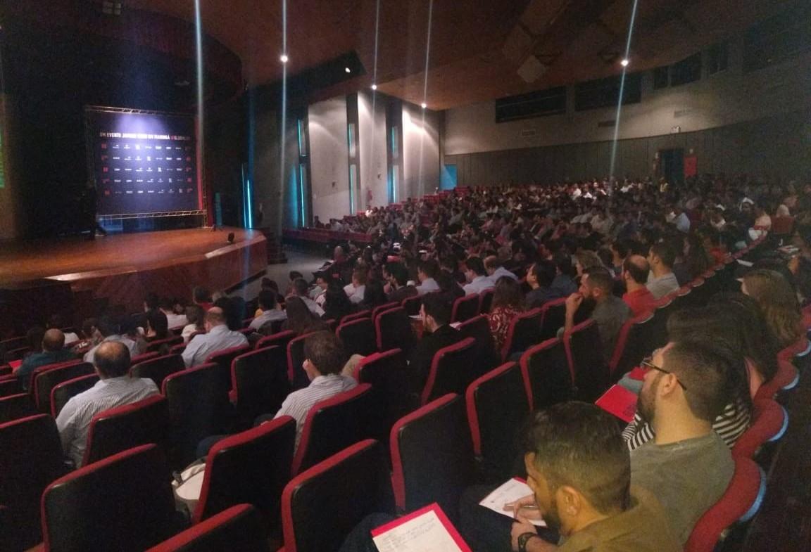 Evento reúne em Maringá líderes e executivos de renome nacional e internacional