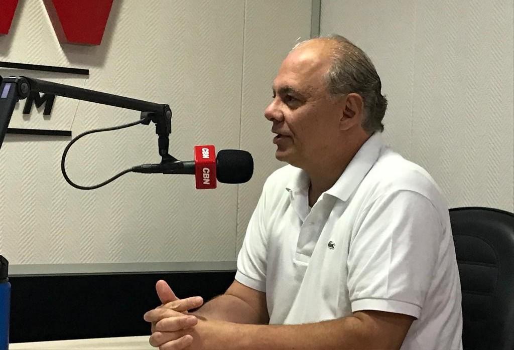 Codem apresenta projeto em Brasília