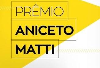 Divulgada relação de classificados do Prêmio Aniceto Matti