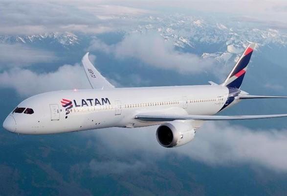 Dos 70 novos voos semanais da Latam no Paraná, boa parte vem para Maringá
