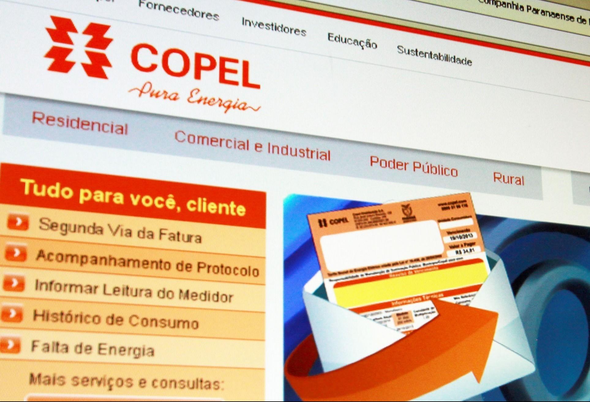 Caixa Econômica e Copel renovam convênio