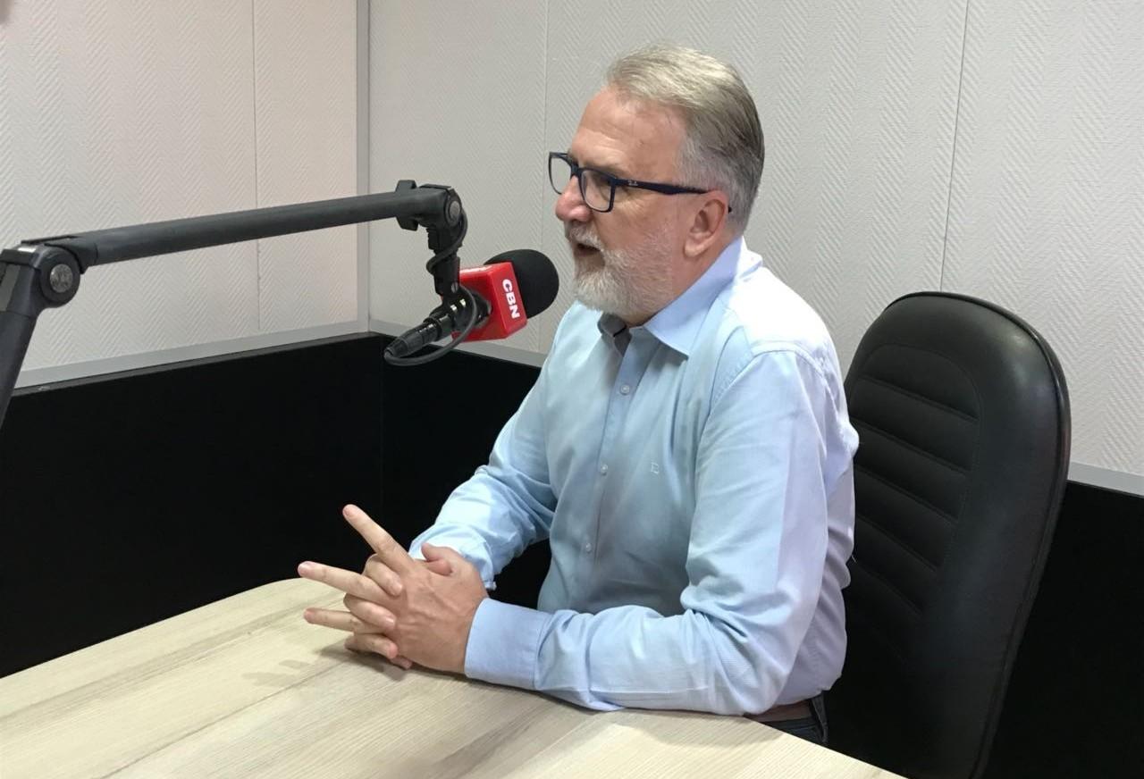 Mudanças na gestão em Maringá e últimas da política no Paraná