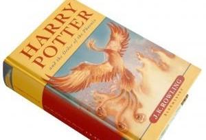 Os 20 anos de Harry Potter