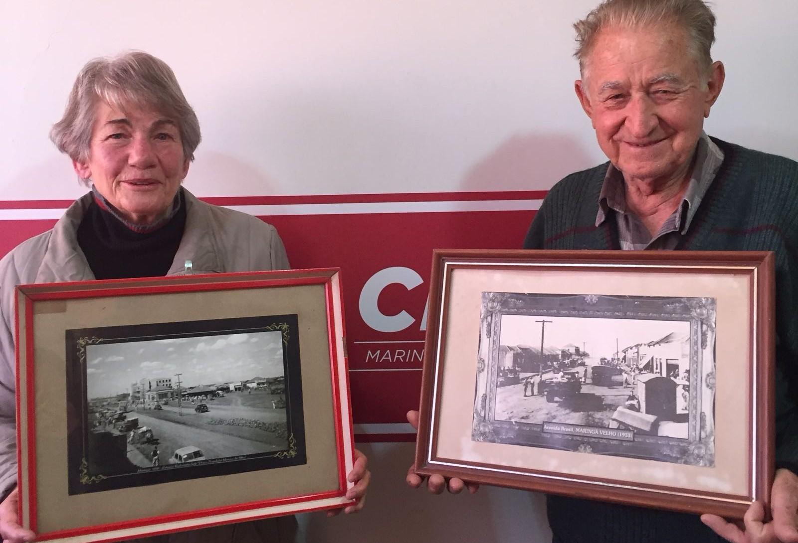 Pioneiros relembram histórias no aniversário de 71 anos da Vila Operária