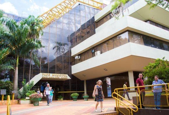 80 servidores da prefeitura de Maringá serão ouvidos em sindicância